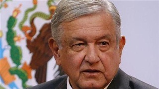 Tổng thống Mexico mắc COVID-19