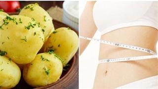 Trong 1 tuần giảm ngay 7kg với chế độ ăn GM