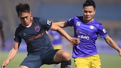 Khi con trai bầu Hiển mong Hà Nội FC vô địch AFC Cup, thâu tóm nhiều danh hiệu