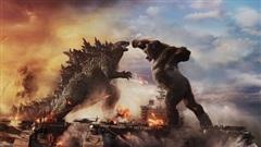 Bom tấn 200 triệu USD 'Godzilla vs. Kong' tung trailer đầu tiên mãn nhãn
