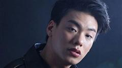 Rapper Hàn Quốc Iron qua đời ở tuổi 29