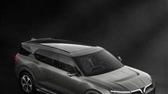 Xe điện tự hành của VinFast 'gây bão' truyền thông Mỹ