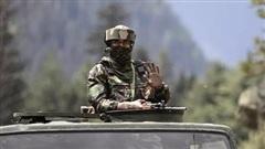 Quân đội Trung - Ấn lại đụng độ ở biên giới, nhiều người bị thương