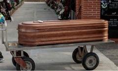 Cụ bà U80 được xác định chết vì nCoV bỗng trở về sau 9 ngày