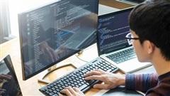 Hốt bạc từ ngành nghề viết phần mềm, phát triển ứng dụng