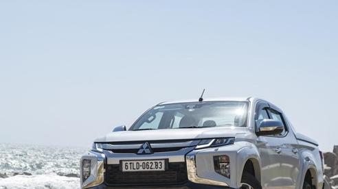 Hơn 3.500km cùng Mitsubishi Triton xuyên Việt: Hiểu ngay những điểm cộng/trừ khi dùng bán tải du lịch