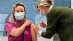 Hà Lan tiến sát mốc 1 triệu ca nhiễm virus SARS-CoV-2
