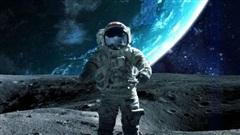 Nga bị loại khỏi nhóm chuyên gia về chương trình Mặt trăng