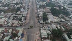 Nhơn Trạch - Điểm sáng mới cho những nhà đầu tư bất động sản