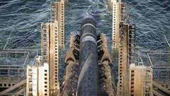 Tương lai của dự án Nord Stream 2