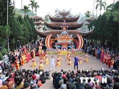 Hà Nội đảm bảo mùa lễ hội 2021 an toàn trong bối cảnh dịch COVID-19