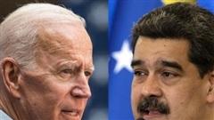 Quan hệ Venezuela - Mỹ sẽ sang trang mới dưới thời ông Biden?