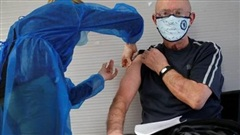 9 ca tử vong sau khi tiêm vaccine ngừa COVID-19 tại Pháp