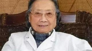 Nữ bác sĩ 100 tuổi có khuôn mặt hồng hào, mái tóc dày: Bí quyết sức khỏe của bà là không bao giờ ăn 2 thứ