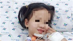 Cứu sống bệnh nhi 7 tuổi bất ngờ khó nuốt, mất tiếng, liệt dần tứ chi vì căn bệnh lạ
