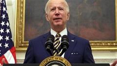 Tân Tổng thống Biden thúc đẩy cơ hội cân bằng mới với Châu Á