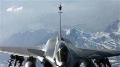 Hy Lạp mua 18 chiếc Rafale để đối phó Thổ Nhĩ Kỳ
