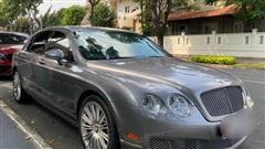 13 năm tuổi, Bentley Continental Flying Spur màu hiếm hạ giá chỉ còn 2 tỷ đồng