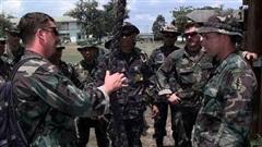 Bí mật sức mạnh của lực lượng tác chiến đặc biệt Thái Lan