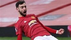 Man Utd ngược dòng ấn tượng, đá văng Liverpool khỏi FA Cup
