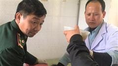 Nữ sinh 15 tuổi ăn lá ngón tự tử ở Nghệ An