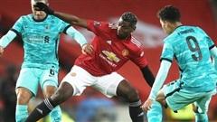 Rượt đuổi kịch tính tại Old Trafford, Man United quật ngã Liverpool