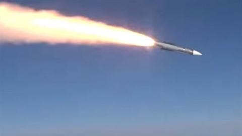 Nga hoàn thành tên lửa siêu thanh diệt mục tiêu tầm xa