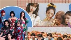 BXH thương hiệu ca sĩ Kpop tháng 1/2021: BTS, BlackPink lẫn (G)I-DLE đều tăng điểm, No.1 sẽ thuộc về ai?