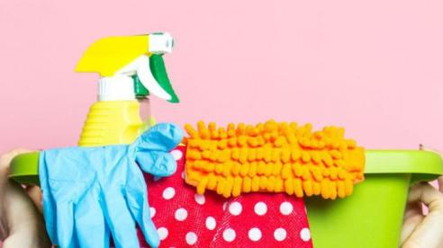 Dọn nhà đón Tết, những món đồ nào nên vứt đi?