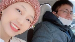 Cô gái Việt bị ung thư vừa qua đời, khép lại chuyện tình đẹp với bạn trai Nhật