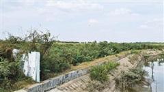 Tranh luận ở dự án Nam Khang Riverside