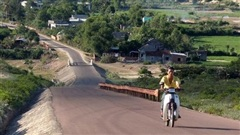 Bình Định: Dự án du lịch 250 triệu USD tái khởi động sau khi 'treo' gần 15 năm