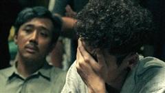 Hậu trường diễn viên phim 'Bố già' của Trấn Thành bị chấn thương gây sốt