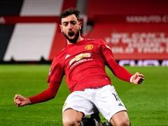Manchester United ngược dòng loại Liverpool khỏi đấu trường FA Cup