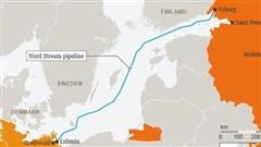 Nga tiếp tục thi công Dòng chảy phương Bắc 2