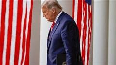 Ông Trump sẽ không lập chính đảng mới