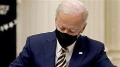 Hơn 2/3 người Mỹ tán thành cách chống dịch Covid-19 của ông Biden