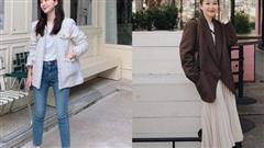 Chưa biết thời tiết Tết Tân Sửu ra sao, chị em nên sắm 6 items này để trời ấm hay lạnh cũng có thể 'cân' đẹp