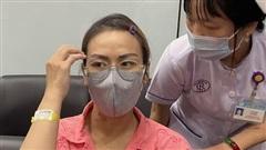 Phẫu thuật thành công cho người phụ nữ mắc u tụy lớn nhất Việt Nam