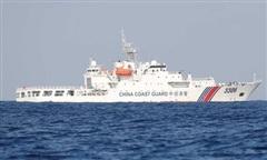 Luật Hải cảnh Trung Quốc làm xói mòn lòng tin trong quan hệ với ASEAN
