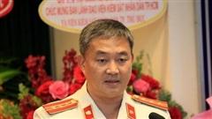 Ông Quách Thanh Giang làm Viện trưởng VKSND TP Thủ Đức