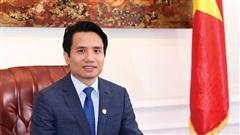 Ông Bùi Hiền - Tổng giám đốc SouthernHomes Việt Nam: Khát vọng nâng tầm nghề phân phối - kinh doanh địa ốc