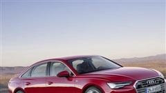 Audi A4, A6 sẽ sớm không còn là chính mình