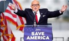 Luật sự chiến dịch 'lật kèo' bầu cử của Trump bị kiện đòi 1,3 tỷ USD