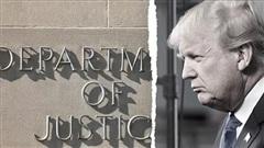 Bộ Tư pháp Mỹ điều tra các quan chức tham gia 'lật kèo' bầu cử