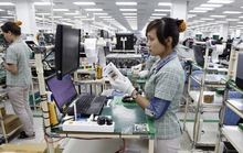 Kim ngạch nhập khẩu máy vi tính, điện tử và linh kiện xấp xỉ 64 tỷ USD
