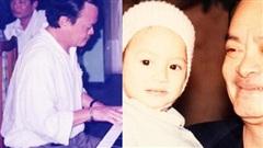 Con gái út nhạc Thanh Tùng tiết lộ tình yêu sâu đậm của bố mẹ