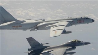 Phép thử của Trung Quốc dành cho Tổng thống Biden về 'điểm nóng' Đài Loan