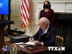 Hàn Quốc muốn tổ chức các cuộc gặp cấp cao với chính quyền mới ở Mỹ