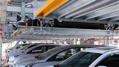 Đà Nẵng chi hơn 70 tỷ làm bãi đỗ xe thông minh thứ 2